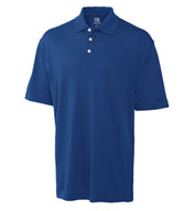 Mens Big and Tall CB Drytec™ Elliott Bay Polo