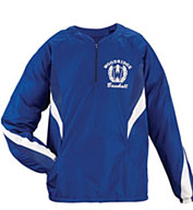 Youth Viper Pullover Jacket
