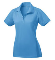 Custom Ladies Dri-Mesh® Pro Sport Shirt