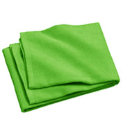 Cotton Velour Beach Towel