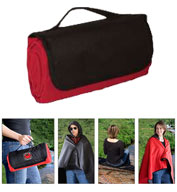 4 in 1 Picnic Blanket