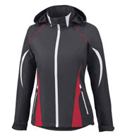 Ladies Active Lite Color-Block Jacket