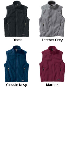 Mens Synchilla� Vest by Patagonia - All Colors