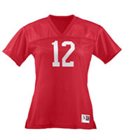 Girls Replica Football Jersey
