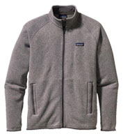 Mens Better Sweater™ Jacket by Patagonia