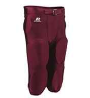 Custom Youth Deluxe Game Pant by Russell Athletic
