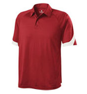 Mens Ambition Coaches Polo by Holloway USA