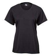 Ladies Badger B-Tech Short Sleeve Tee
