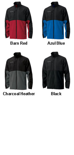 Columbia� - Echo Trail� Jacket - All Colors