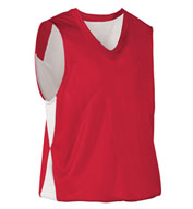 Womens Overdrive Reversible Jersey