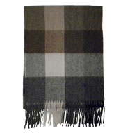 Luxurious Wool Scarf