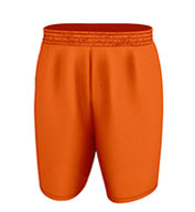 Custom Youth eXtreme Mesh Basketball Short
