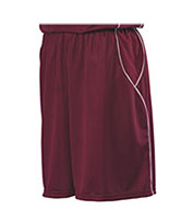 Youth Layup 7 Inch Basketball Short