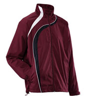 Adult Vanguard Hooded Jacket