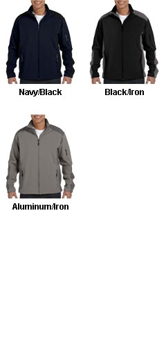 Weatherproof  32 Degrees Slider Colorblocked Soft Shell Jacket  - All Colors