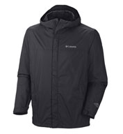 Columbia Mens Watertight II Rain Jacket