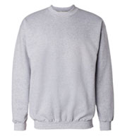 Hanes 10 oz. Ultimate Cotton® Fleece Crew