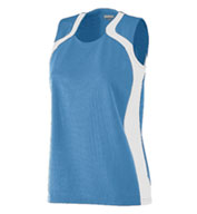 Ladies Wicking Mesh Endurance Jersey