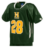 Custom Fury Lacrosse Game Jersey Mens