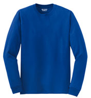 Gildan DryBlend™ Adult Long Sleeve Tee