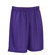 Custom Youth Swish 9 Inch Basketball Short