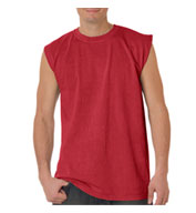 Adult Heavyweight Pigment Dyed Shooter Tee