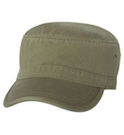 Econscious Organic Cotton Corps Hat