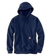 Custom Mens Carhartt Midweight Hooded Pullover Sweatshirt
