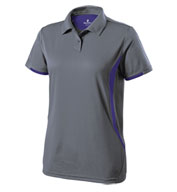 Ladies Optimal Polo by Holloway USA