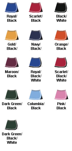 Teamwork Womens Aerial Cheer Skirt - All Colors