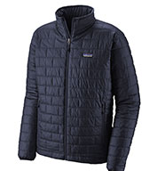Custom Mens Nano Puff® Jacket by Patagonia