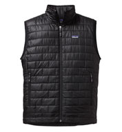 Mens Nano Puff® Vest by Patagonia