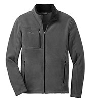 Eddie Bauer® Adult Full-Zip Fleece Jacket