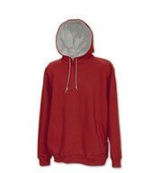 Game Sportswear Rival Two-Tone Youth Hoodie (16 Colors)