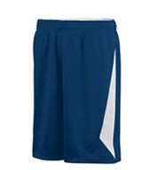 Custom Augusta Youth Slam Dunk Reversible Short