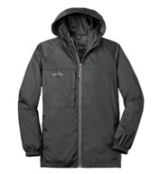 Custom Eddie Bauer® Mens Packable Wind Jacket