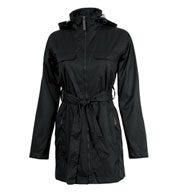 Womens Noreaster Rain Jacket by Charles River Apparel
