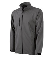 Custom Mens Axis Soft Shell Jacket