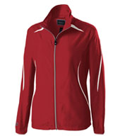 Holloway Ladies Invigorate Jacket