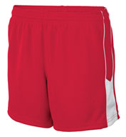 Custom Teamwork Womens Tenacity Lacrosse Short