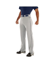 Custom Teamwork Youth Relay Piped Baseball Pant