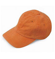Youth Adams Pigment-Dyed Cap