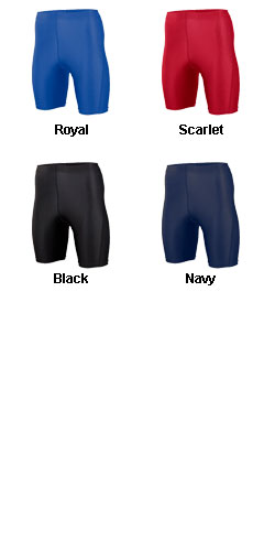 Teamwork Athletic Adult Sprint Short - All Colors