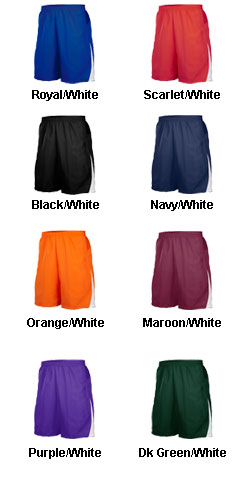 Teamwork Athletic Adult Jumpstart Short - All Colors