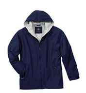 Youth Enterprise Jacket by Charles River Apparel