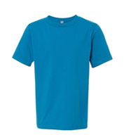 Next Level Boys Short-Sleeve Crew T-Shirt