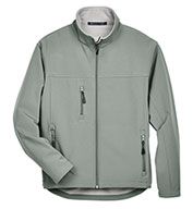Devon & Jones Mens Soft Shell Jacket