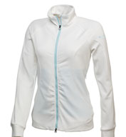 Puma Ladies Slim Golf Track Jacket