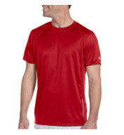 New Balance Mens Tempo Performance T-shirt