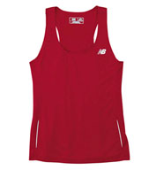 New Balance Ladies Tempo Running Singlet